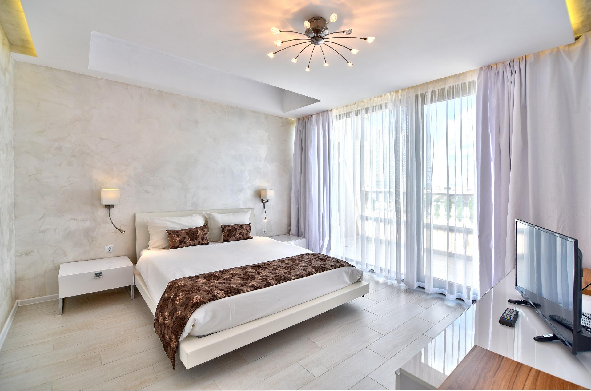 VIP Апартамент Стандарт море